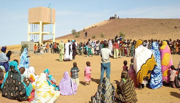 Improve water management in Mauritania - Youthink!