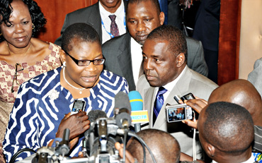 Reconciliation, Institutional Capacity Keys to Côte d'Ivoire's Economic Recovery