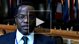 The AfDB's Aloysius Ordu on Partnering for Cote d'Ivoire's Recovery