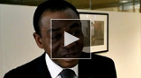Video: Interview with Minister of Economy and Finance Charles Kofi Diby