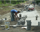 Nicaragua: Infrastructure Project to Benefit 75,000 People in Rural Areas