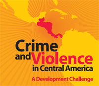Crime and Violence: A Staggering Toll on Central American Development