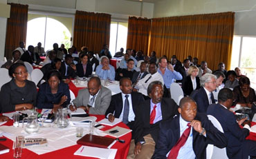Swaziland Focuses on Private Sector for Economic Growth