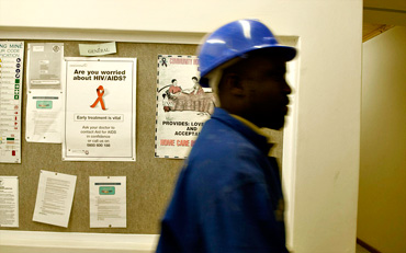 Better HIV Prevention can Reduce the Financial Impact of HIV/AIDS in Africa