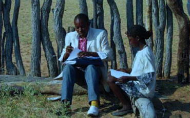 Angola: A Silent Learning Revolution