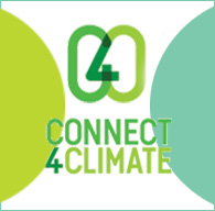 Connect for Climate at the Milan Design Week