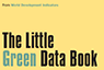 Cover of Little Green Data Book 2013